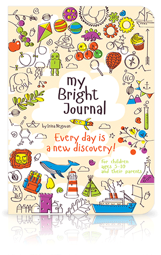 my Bright Journal